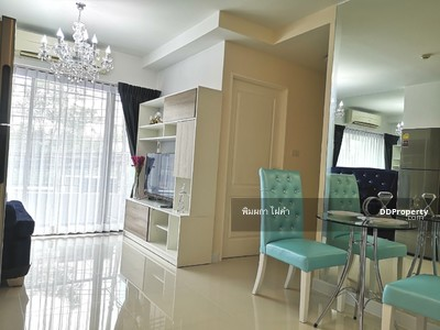 For Sale - ขาย คอนโด ซัมเมอร์ การ์เด้น Summer Garden condo 2 ห้องนอน ใกล้รถไฟฟ้า ใกล้เซ็นทรัล แจ้งวัฒนะ