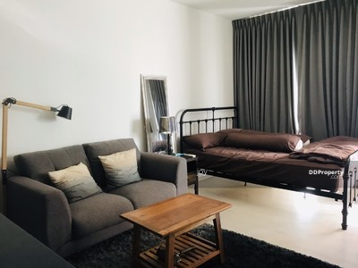 For Sale - Condo for sale Rhythm Asoke  fully furnished.
