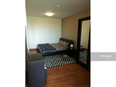 For Rent - Condo for rent  Supalai City Resort Ratchada - Huaykwang   fully furnished (Confirm again when visit).