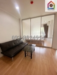 For Rent LUMPINI VILLE PATTANAKARN 26 size 26. 06 sq. m floor 2 Near the highway
