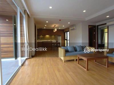 ให้เช่า - For rent . .. East Village, 3 bedroom Luxury Penthouse - Hygienic Proof, 3bath with bathtub, 165sqm, 3rd flr, Private Walkway, Private carpark, Private pool only for residents