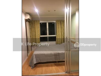 ให้เช่า - 1P0007 condo for rent lumpini ville naklua wongamat Condominium studio room studio room fl. 12Area 26 sq. m 7, 000 per month have fully furnished