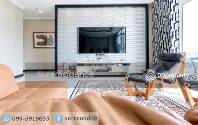 ขาย - RENT & SELL ให้เช่าและขาย 5 ห้องนอน Supalai Wellington 1 099-5919653