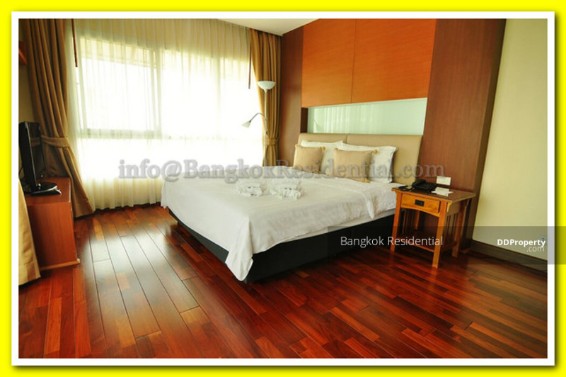 Serviced Apartment #76143944