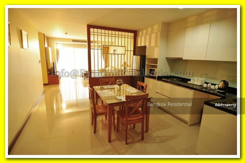 Serviced Apartment #76143946