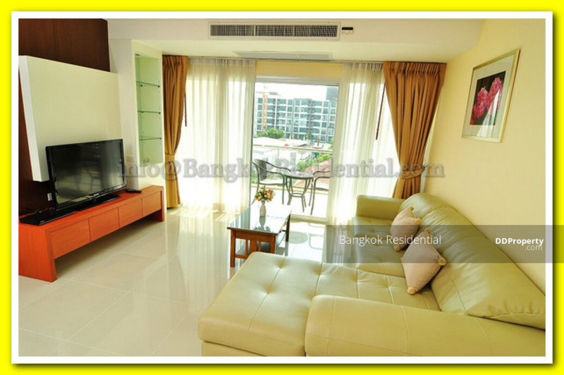 Serviced Apartment #76143948