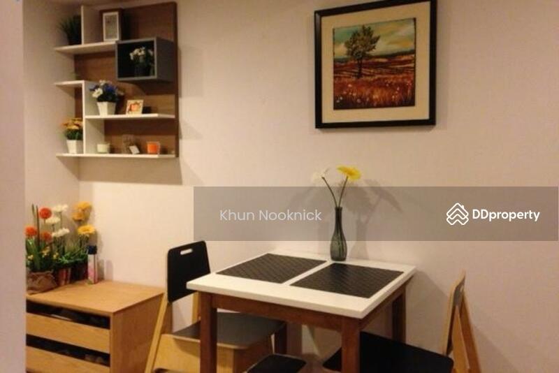 Haus 23 Ratchada-Ladprao #76145254