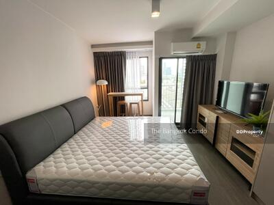 For Rent - For Rent COVID Price ++ Ideo S93 - Studio Special Price 10, 000 Baht ! !