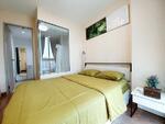 ให้เช่าห้องสวยตกแต่ง Tropical style ที่ Ideo Mix Sukhumvit 103