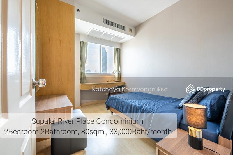 Supalai River Place (ศุภาลัย ริเวอร์เพลส เจริญนคร) #76199168