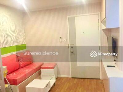 For Rent - RENT ให้เช่า 1 ห้องนอน Lumpini Park Rama 9-Ratchada 099-5919653