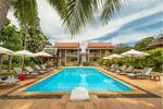 ขายโรงแรม รีสอร์ท 15 ห้องนอน ปลายแหลม เกาะสมุย ใกล้หาดเชิงมนต์