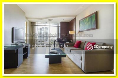 ให้เช่า - 2 Bed Serviced Apartment For Rent in Sathorn BR7354SA