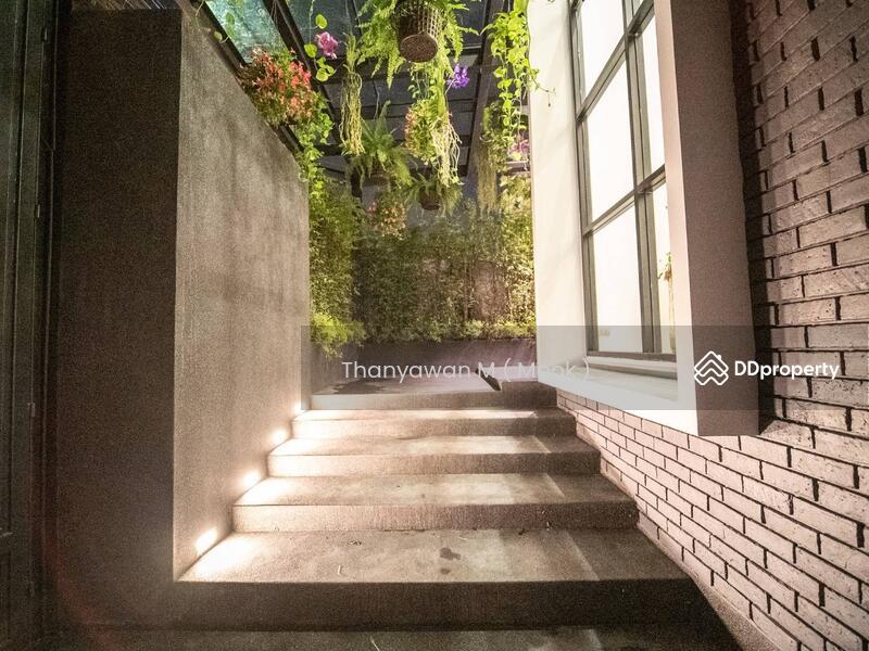 บ้านสวย Pool Villa บ้านเดี่ยว 3ชั้น กลางสุขุมวิท 71 พระโขนง #76314778