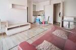 ให้เช่าคอนโด Centric Scene Sukhumvit 64 (เซ็นทริค ซีน สุขุมวิท 64) ใกล้ BTS ปุณณวิถี 1 ห้องนอน 1 ห้องน้ำ  ขนาด 40 ตรม.  แต่งสวย เฟอร์ครบ