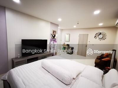 For Rent - Condo for rent at Bangna Residencea  , Near BTS Bangna , Bangkok, Thailand