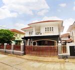 บ้านแต่งใหม่ พร้อมประตูรีโมท! !! ขายบ้านภัสสร 2 รังสิต-คลอง 3, 60 ตารางวา ดีที่สุดในโครงการ ดาวน์ 0 บาท ด่วน! !!