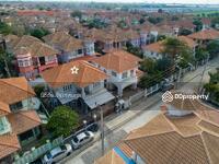 ขาย - บ้านแต่งใหม่ พร้อมประตูรีโมท! !! ขายบ้านภัสสร 2 รังสิต-คลอง 3, 60 ตารางวา ดีที่สุดในโครงการ กู้ได้เต็ม 100% ด่วน! !!