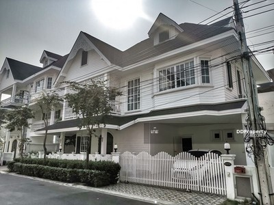 For Rent - Rent a house in Sukhumvit 109 3 Bed 3 Bath 54 Sq. 75000 Baht Contact 0932181290