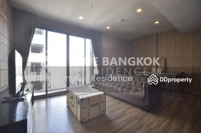 ขาย - CONDO FOR SALE ** Ceil by Sansiri ** Fully furnished 2-bedroom condo, located near BTS Ekkamai@ 7, 500, 000 THB