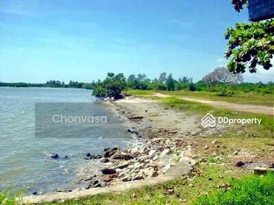 ขาย - E039  ขายที่ดินติดทะเลหาดส่วนตัว หาดแหลมแม่พิมพ์ อ. แกลง จ. ระยอง 32 ไร่ 314 ตรว.