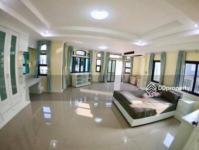 ให้เช่า - ให้เช่าบ้านเดี่ยว 2ชั้น  ค่าเช่า 250. 000 บาท/เดือนติดต่อ0839258557กิ๋ง