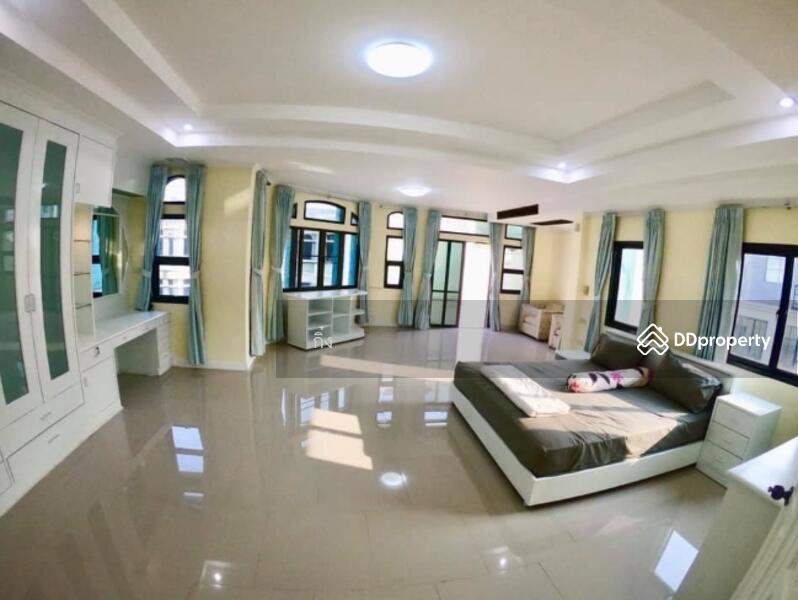 บ้านเดี่ยว มหาวิทยาลัยศรีนครินทรวิโรฒ ประสานมิตร #76457740