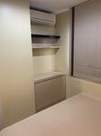 PK9 ลุมพินีคอนโดนิด้าเสรีไทย 2 แต่งสวยพร้อมอยู่ Built-in ทั้งห้อง