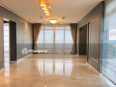 For Sale - ขาย /ให้เช่า เลควิว อาคาร เจนิวา เมืองทองธานี ร๊โนเวทใหม่ งานดี