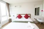 ขาย Msociety เมืองทอง ห้องสวยมาก แต่งสไตล์โรงแรม 30 ตรม. ชั้น14 อาคาร B บิ๊วอินทั้งห้อง สวยมากๆ