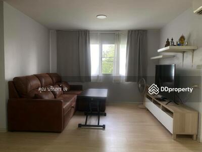 For Sale - ขาย Lumpini สุขุมวิท 77 2นอน ห้องสวย พร้อมเข้าอยู่ ราคาพิเศษ  (JZDM015)