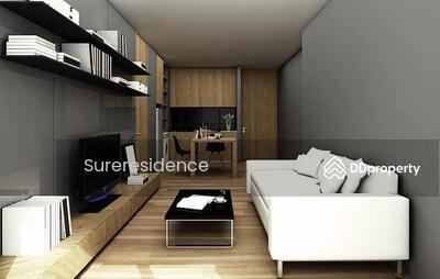 For Rent - RENT ให้เช่า 1 ห้องนอน  Noble Revo Silo 099-5919653