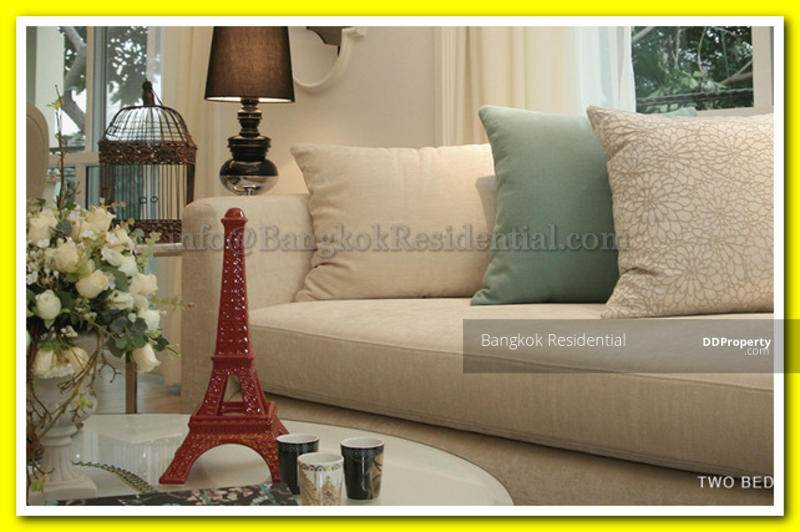 Serviced Apartment #76540334