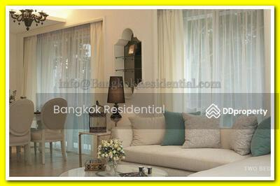 ให้เช่า - 2BR Serviced Apartment For Rent in Phrom Phong BR7146SA