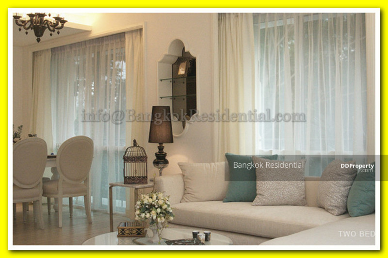 Serviced Apartment #76540336