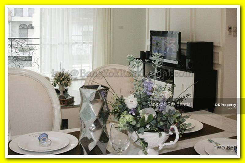 Serviced Apartment #76540338