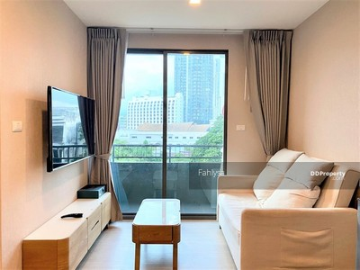 For Rent - For Rent Metro Luxe Ratchada Unit 461/54