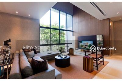 For Sale - Single House PARC PRIVA RAMA9 3rd floor 4 bed near MRT Thailand Cultural Center nice house