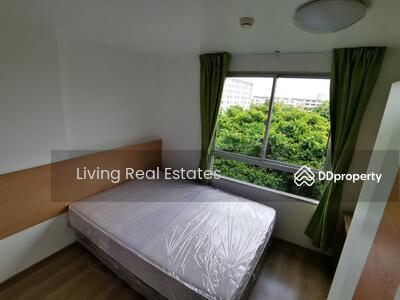 ให้เช่า - A21040663 ให้เช่า U Campus Rangsit-Muangake (ยู แคมปัส รังสิต-เมืองเอก) ขนาด 27 ตร. ม ชั้น 5 ตึก B