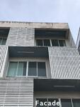 ให้เช่า อาคารพาณิชย์ 4 ชั้น 300 ตรม. 4 ห้อง + 2ห้องพิเศษ 4 ห้องน้ำ ย่านบางนา ลาซาล(สุขุมวิท105)