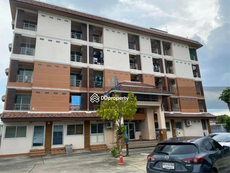 Baan Suk Kasem Apartment #76679530