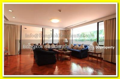 ให้เช่า - 4 Bed Apartment For Rent in Sathorn BR0073AP