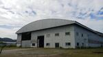 ให้เช่าโรงงานใกล้ มอเตอร์เวย์ ชลบุรี-ห้วยกะปิ 3200ตรมLINE:0807811871ออน