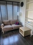 A corner room, 30 Sq. m. , at The Base Park West for sale