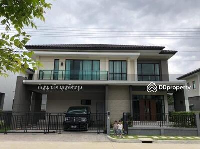 ขาย - ขาย บ้านเดี่ยว โครงการ The City พัฒนาการ 83. 8 ตร. ว.