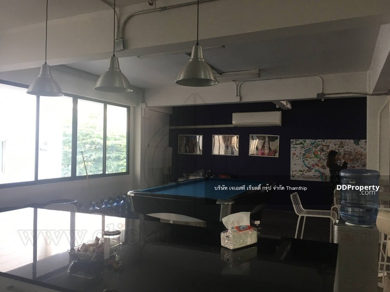 Commercial Building สุขุมวิท 22 #76725978