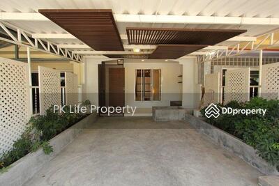 ขาย - 8S0004 ขายบ้าน 2ห้องนอน2ห้องน้ำขนาด 25 ตรว ราคา 3, 190, 000 บาท โซนฉลอง เฟอร์นิเจอร์ครบครัน