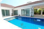 Well Designed 3 Bedroom Pool Villa | RS116