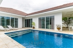 Good Quality 3 Bedroom Pool Villa | RS133