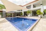 Luxury 4 Bedroom Pool Villa | RS205